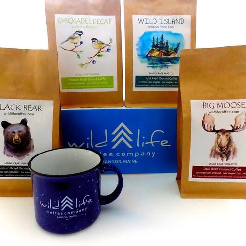 Wild Life Coffee