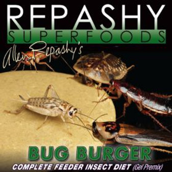 Repashy - Bug Burger