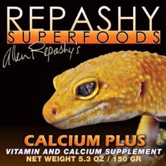 Repashy - Calcium Plus