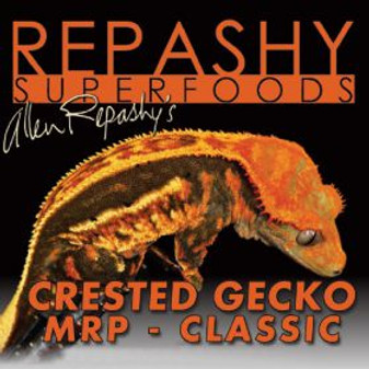 """Repashy - Crested Gecko MRP """"Classic"""""""
