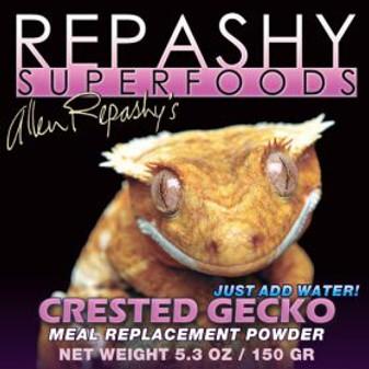 Repashy - Crested Gecko MRP Banana