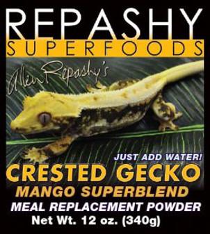 Repashy - Crested Gecko Mango