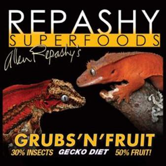 Repashy - Grubs 'N' Fruit