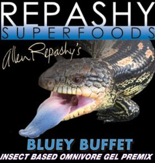 Repashy - Bluey Buffet