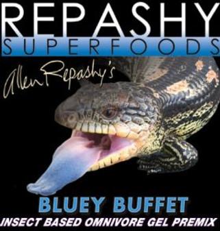 Repashy - Bluey Buffet