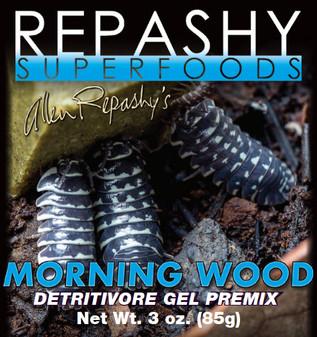 Repashy - Morning Wood (isopods)