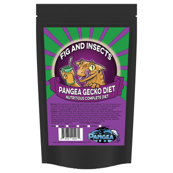 Pangea Fig and Insects