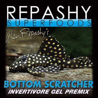 Repashy - Bottom Scratcher