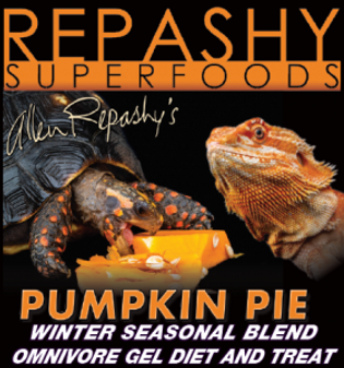 Repashy - Pumpkin Pie