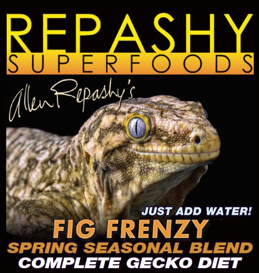 Repashy - Fig Frenzy