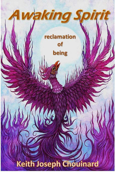 Awaking Spirit reclamation of being