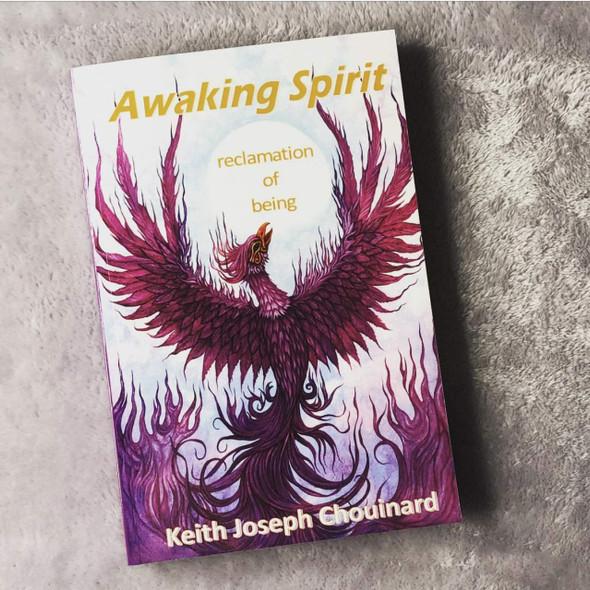 Awaking Spirit reclamation of being