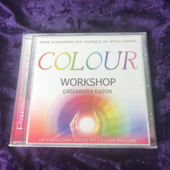 Color Workshop CD