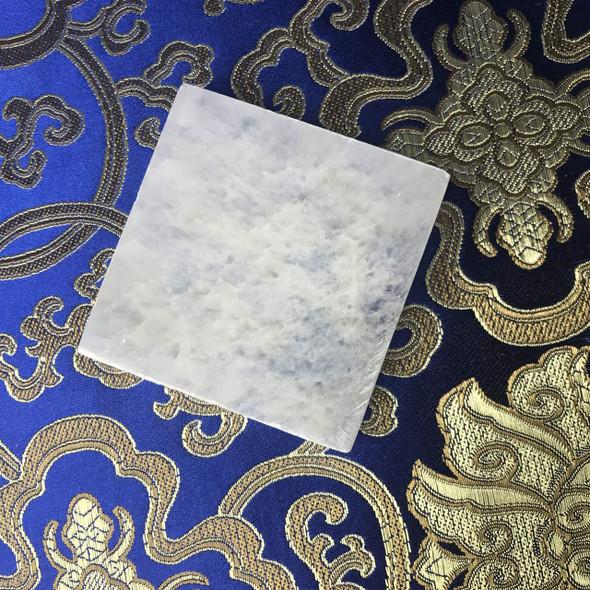 Selenite Square Plates