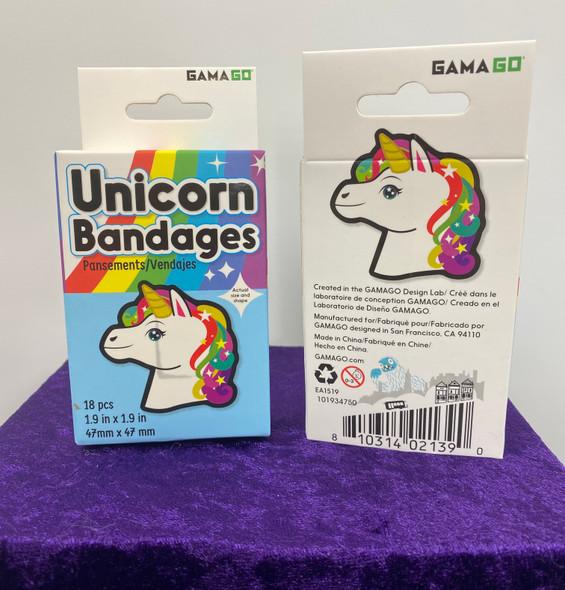 Unicorn Bandages