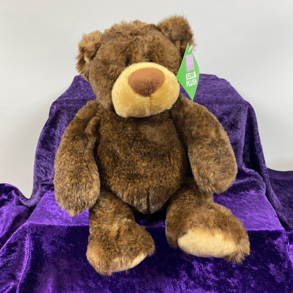 "9"" WORLD'S SOFTEST BEAR - HOLD ME TIGHT"