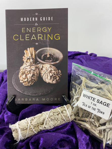 Modern Guide to Energy Clearing bundle