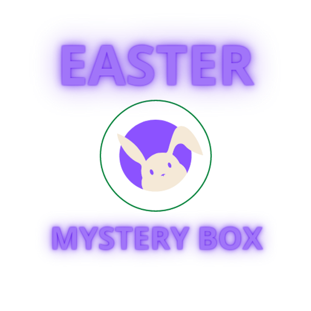 Easter Mystery Gift Box