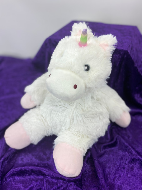 Warmies Unicorn