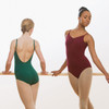 PINCH FRONT ADJUSTABLE STRAP CAMISOLE