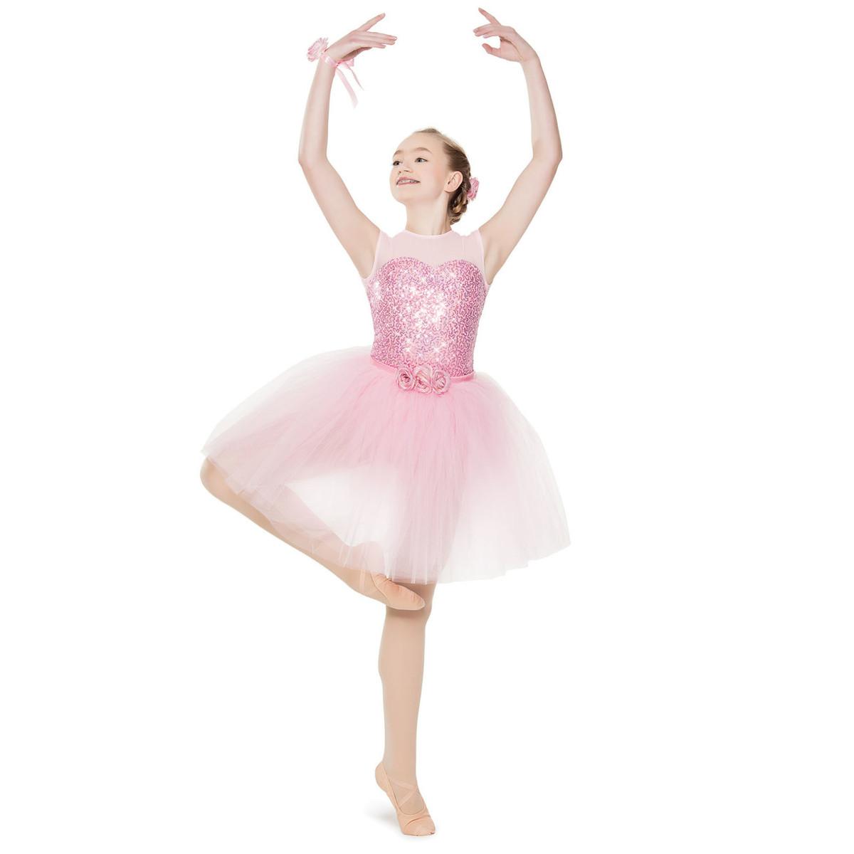 Shine On - Ballet Look