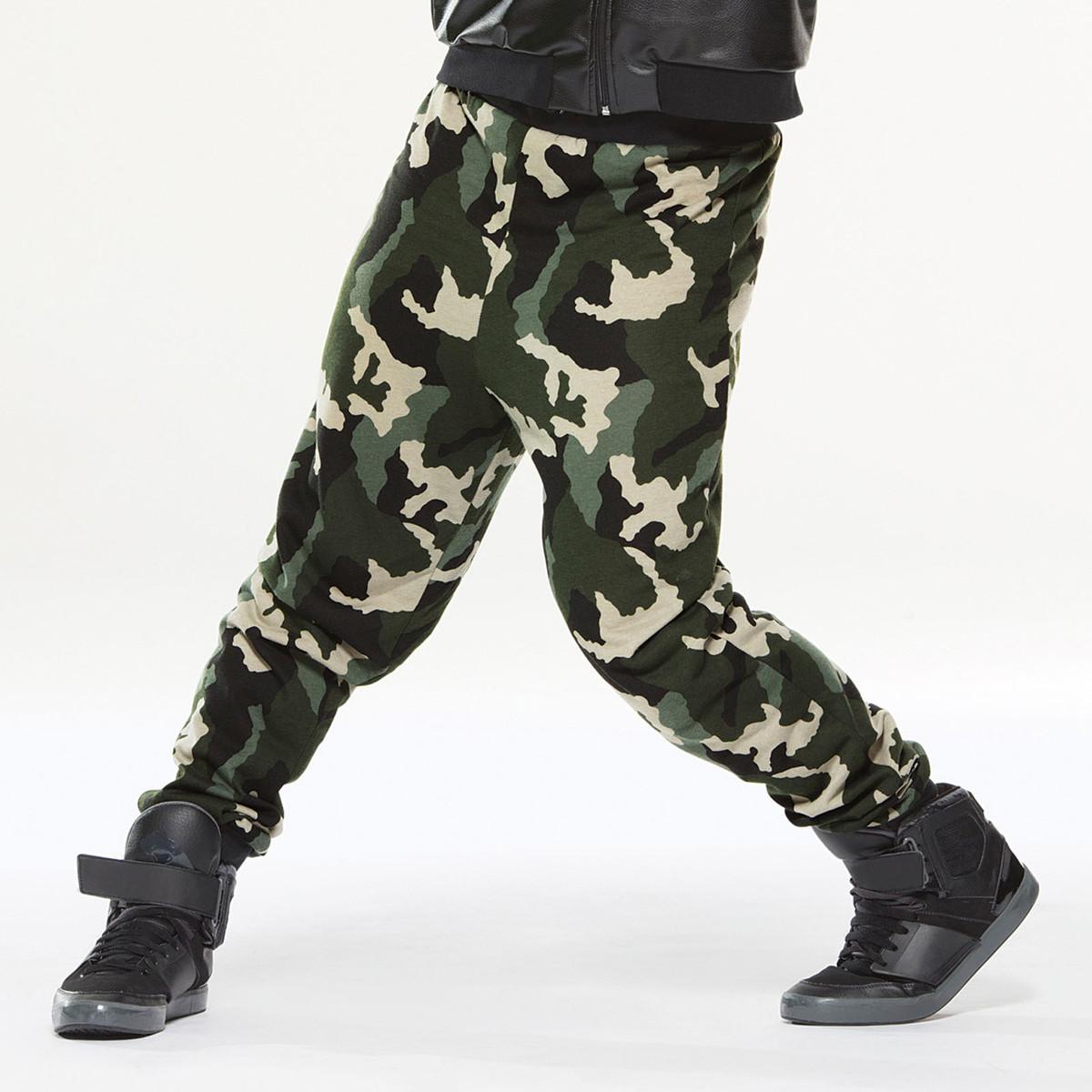 RENEGADE PANTS