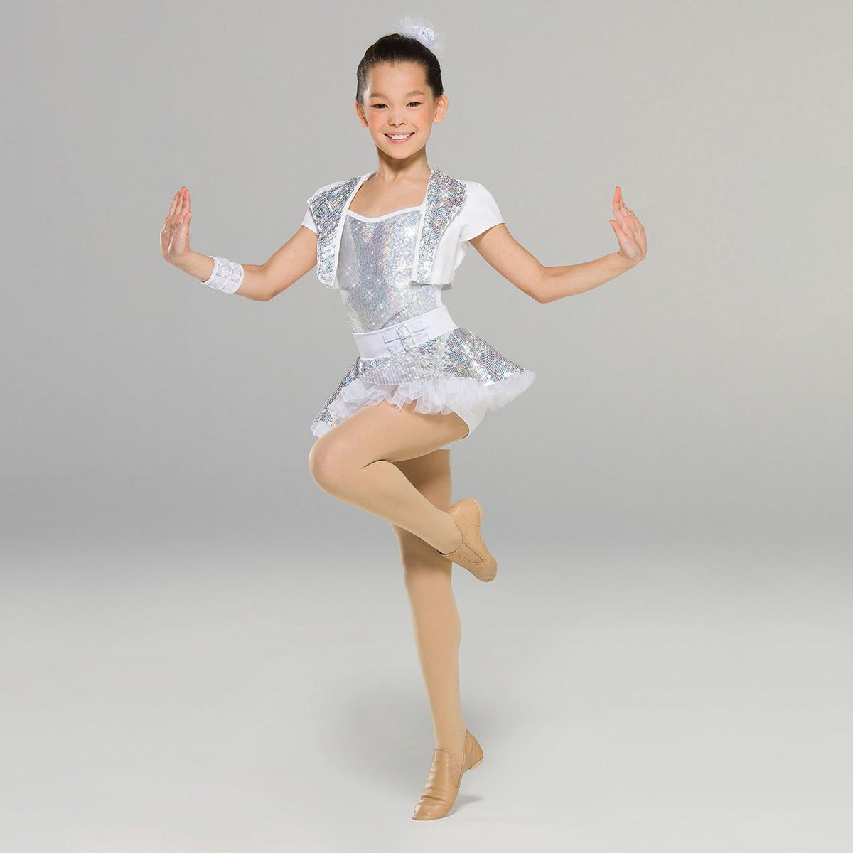 BETTER WHEN I'M DANCIN'