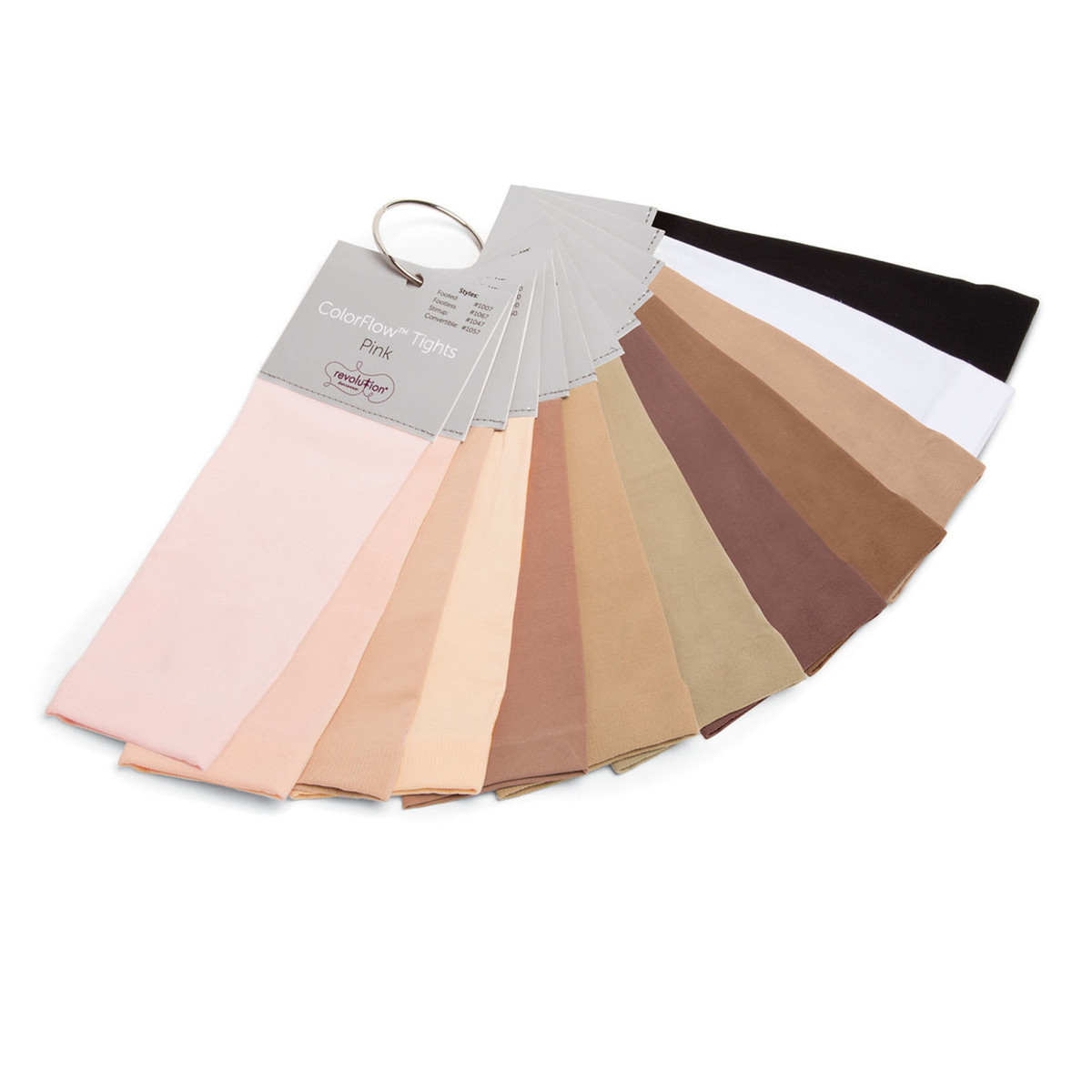 Tights Color Ring