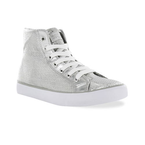 Disco II Hi-Top Sneaker
