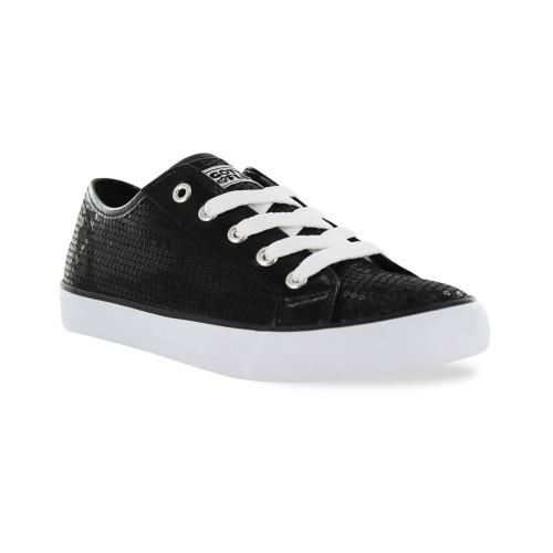 Disco II Low-Top Sneaker