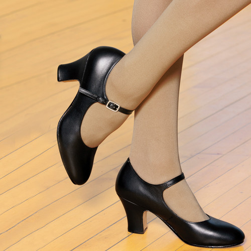 CHARACTER TAP SHOE - 1201