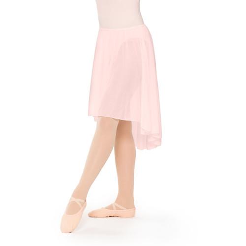 High-Low Ballet Skirt