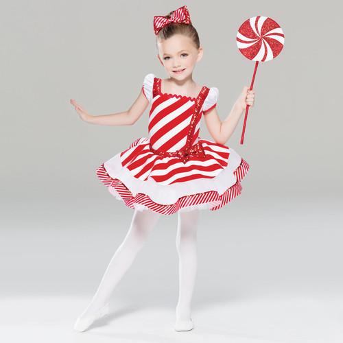 Peppermint Twist Choreography