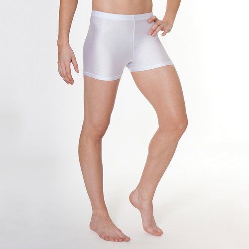 Shorts | White