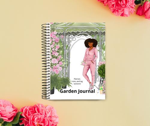 Floral Garden Series 1