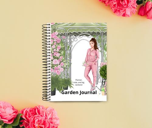 Floral Garden Series 1b