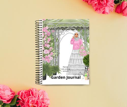 Floral Garden SA2