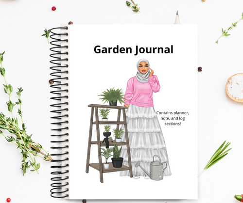 Garden Journal SA 2