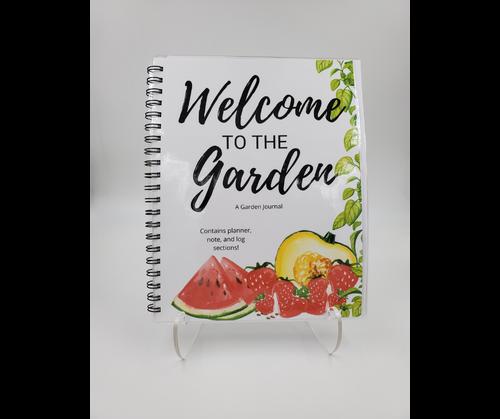 Garden Journal 003