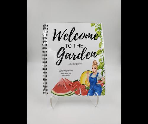 Garden Journal 006