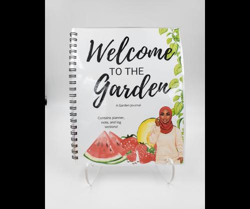 Garden Journal SA 3