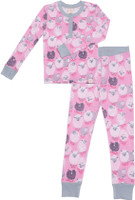 Black Sheep Kids Long John Set