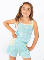 Fireflies Sweetheart Jumpsuit Playwear