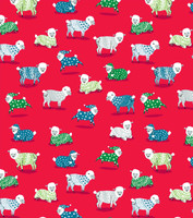 So Sheepy Women's Thermal Long John PJ Set
