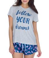 Follow your Dreams Women's Jersey Tee