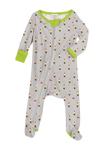 Teeny Gnomes Infant Blanket Sleeper