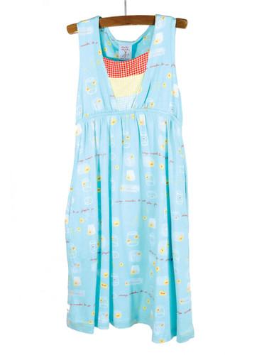 Fireflies Empire Tank Dress Playwear