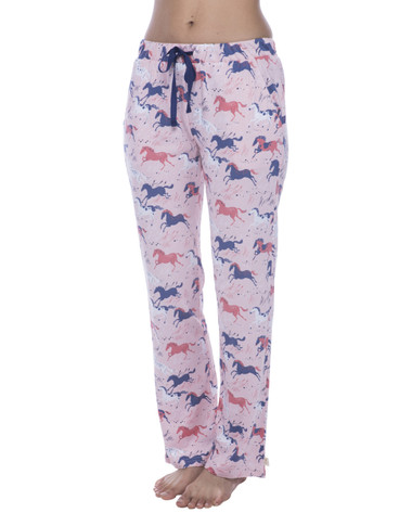 Running Horses PJ Pants