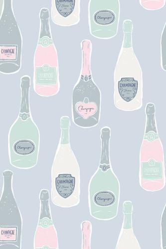 Munki Munki Champagne Flannel PJ Pant