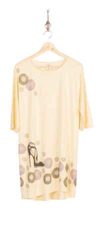 Shoe Lover Nightshirt